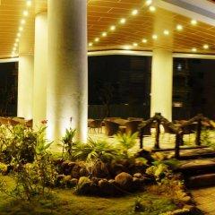 Muong Thanh Grand Ha Long Hotel 4* Номер Делюкс с различными типами кроватей фото 8