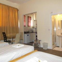 Hotel Citystay Лондон комната для гостей