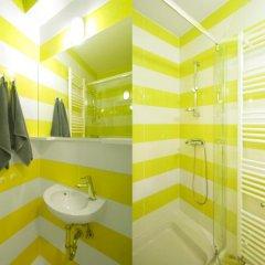 Hostel 63 ванная фото 2