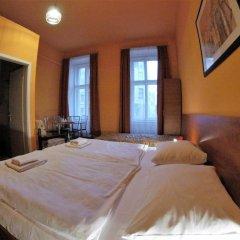 Отель Pension Madara Вена комната для гостей фото 4