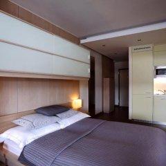 Отель Gateway Budapest City Center комната для гостей фото 3