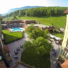 Gazelle Resort & Spa Турция, Болу - отзывы, цены и фото номеров - забронировать отель Gazelle Resort & Spa онлайн балкон