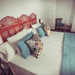 Отель Casa Rural Puerta del Sol 3* Стандартный номер с 2 отдельными кроватями фото 4