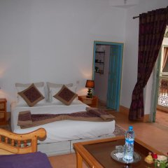 Отель Riad Agathe 4* Стандартный номер фото 40