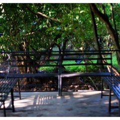 Ambalama Leisure Lounge Hotel балкон