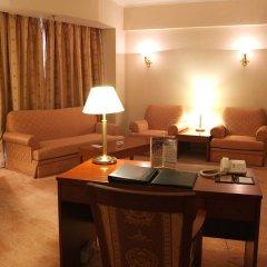 Rosedale Hotel and Suites Guangzhou 3* Люкс повышенной комфортности с разными типами кроватей фото 2