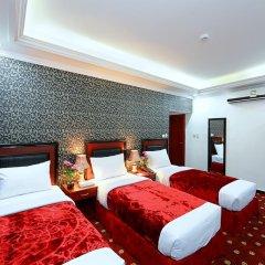 Gulf Star Hotel Стандартный номер с различными типами кроватей