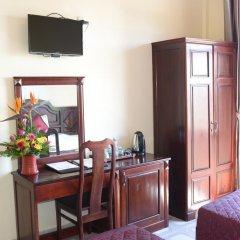 Hoian Nostalgia Hotel & Spa 3* Номер Делюкс с различными типами кроватей фото 4