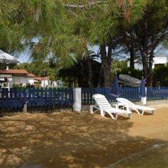 Отель Sand Resort бассейн