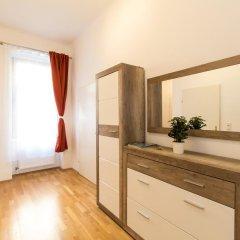 Отель CheckVienna - Lassallestrasse Апартаменты с различными типами кроватей фото 5
