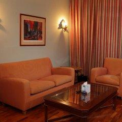 Warwick Palm Beach Hotel 4* Номер Делюкс с различными типами кроватей фото 2