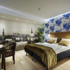 Skanstulls Hostel Стандартный номер с различными типами кроватей фото 34