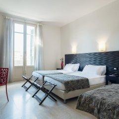 Hotel Garibaldi 4* Стандартный номер с разными типами кроватей