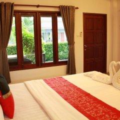 Отель Waterside Resort 3* Улучшенный номер с различными типами кроватей фото 14