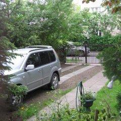 Отель Animrumru парковка
