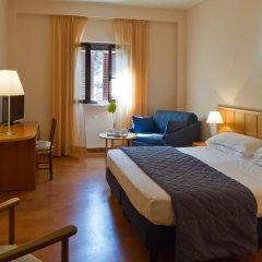 Hotel Dei Duchi 4* Стандартный номер фото 4
