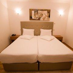 Hotel Estalagem Turismo 4* Стандартный номер 2 отдельные кровати фото 18