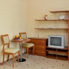 Гостиница Старый город 3* Полулюкс с различными типами кроватей фото 3