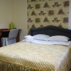 Гостиница Султан-5 Стандартный номер с двуспальной кроватью фото 25