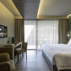 Отель Savoy Saccharum Resort & Spa 5* Стандартный номер с различными типами кроватей фото 7