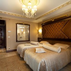 Ottomans Life Hotel 4* Номер Делюкс с различными типами кроватей фото 12