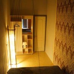 Гостиница Хосмос сейф в номере