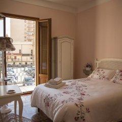 Отель Ciuri Ciuri Casa Vacanze Апартаменты фото 37