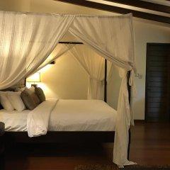 Отель Siloso Beach Resort, Sentosa 3* Вилла с различными типами кроватей фото 7
