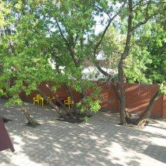 Гостиница Bukhta Guest House балкон