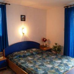 Виктория Отель 3* Стандартный номер с различными типами кроватей