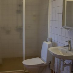 Отель Ersta Konferens & Hotell 2* Стандартный номер фото 11