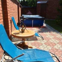 Гостиница Резиденция на Комсомольской бассейн фото 2