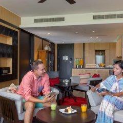 Отель Anantara Vacation Club Mai Khao Phuket Таиланд, пляж Май Кхао - отзывы, цены и фото номеров - забронировать отель Anantara Vacation Club Mai Khao Phuket онлайн гостиничный бар