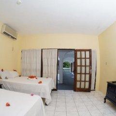 Отель The Gardenia Resort спа фото 2
