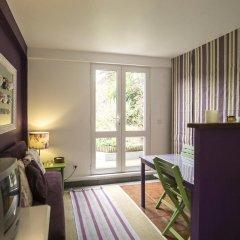 Отель Casa Vitoriana Понта-Делгада комната для гостей фото 5