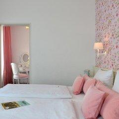 Hotel Domspitzen 3* Стандартный номер с различными типами кроватей фото 6