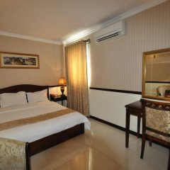 Sunflower Hotel & Spa 3* Стандартный номер с различными типами кроватей фото 2