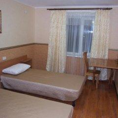 Гостиница Дом 18 Стандартный номер с различными типами кроватей фото 8
