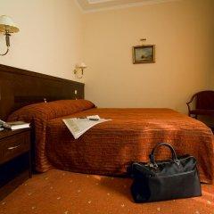 Гостиница Эрмитаж 3* Стандартный номер с разными типами кроватей фото 11