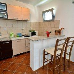 Апартаменты Apartments Andrija Улучшенная студия с различными типами кроватей фото 8