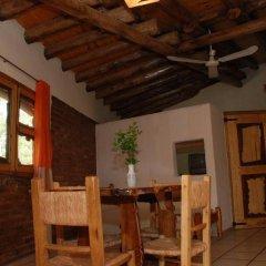 Отель Cabanas Calderon I 2* Бунгало фото 4