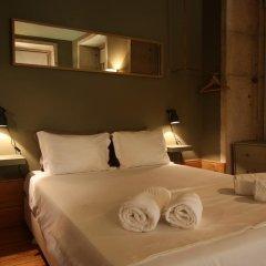 Апартаменты Oporto City Flats - Carlos Alberto Apartments комната для гостей фото 2