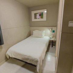 Отель Jinjiang Inn Shanghai Maotai Road Branch 2* Стандартный номер с различными типами кроватей фото 4