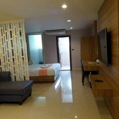 Отель Pintree Таиланд, Паттайя - отзывы, цены и фото номеров - забронировать отель Pintree онлайн комната для гостей фото 2