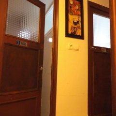 Отель Casa de Huespedes la Pena удобства в номере фото 2