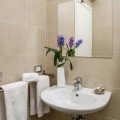 Отель Due Passi Италия, Палермо - отзывы, цены и фото номеров - забронировать отель Due Passi онлайн ванная