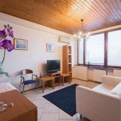 Апартаменты LikeHome Апартаменты Арбат Студия Делюкс с различными типами кроватей
