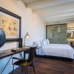Only YOU Boutique Hotel Madrid 4* Люкс повышенной комфортности с различными типами кроватей фото 3