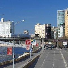 Гостиница at Smolensky Lane в Москве отзывы, цены и фото номеров - забронировать гостиницу at Smolensky Lane онлайн Москва парковка