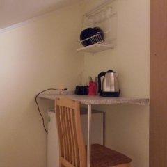Гостиница АВИТА Стандартный номер с двуспальной кроватью фото 12